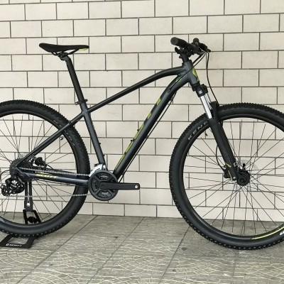 BICICLETA SCOTT ASPECT 960 DARK GREY - 21