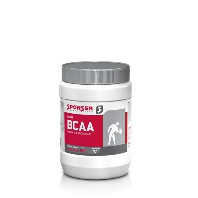 SPONSER BCAA CAPSULAS BOIAO  350c