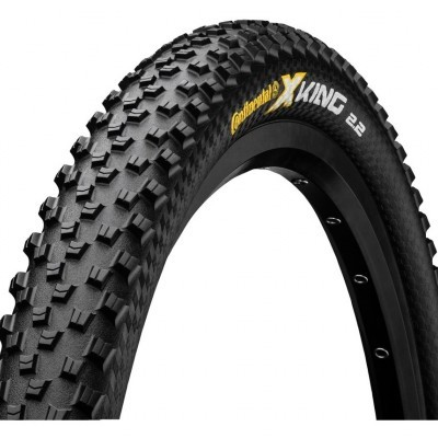 Pneu BTT Continental X-King 27.5x2.2 Protection