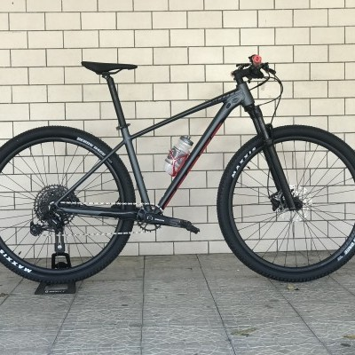 Bicicleta Scott Scale 970 - GRANITE BLACK - 2021