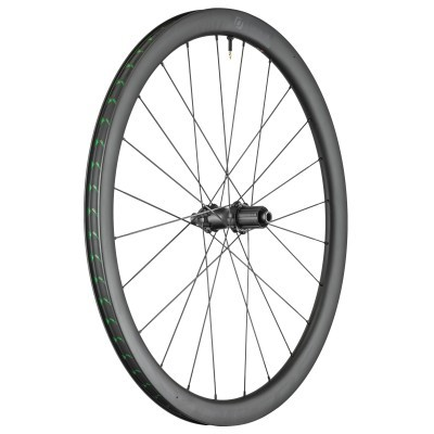 Rodas Estrada/Gravel Carbono Syncros Capital 1.0 X40