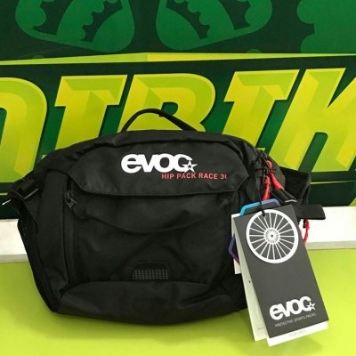 Evoc Hip Pack Race 3L - quadril