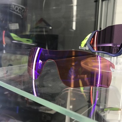 Lente Oakley Radar Lock Path Prizm Trail