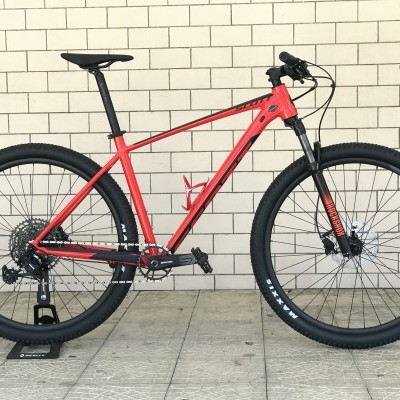 Bicicleta Scott Scale 970 - Red - 2021
