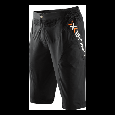 X-BIONIC MOUNTAIN BIKE MAN OW PANTS SHOR (preto.M)