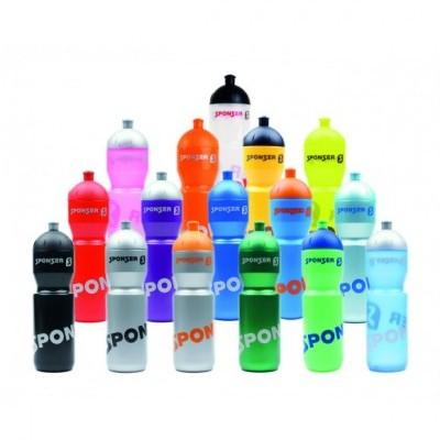 Bidons Sponser várias cores 750ml