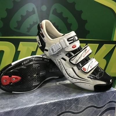Sapatos estrada Sidi Genius 6.6 Carbono