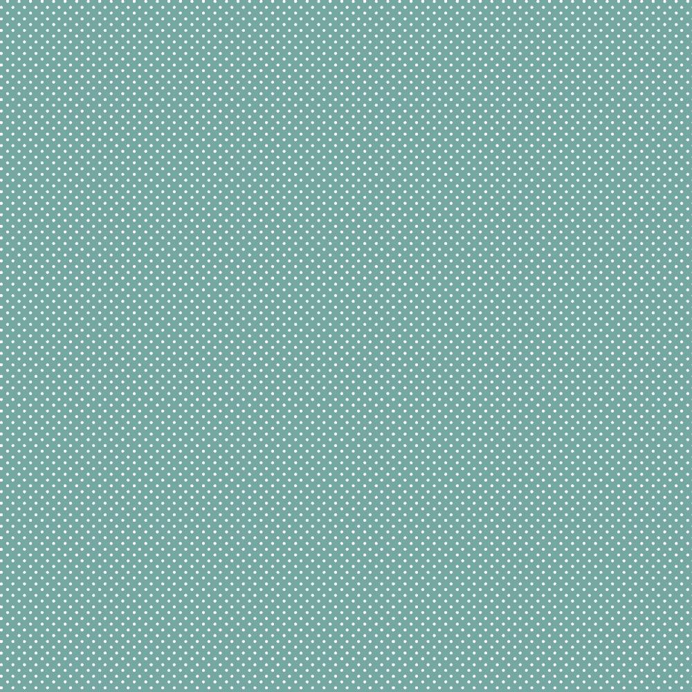 Micro Poá :: Azul Cobalto   Fabricart