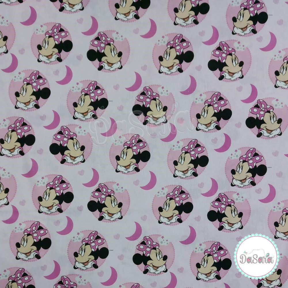 MINNIE AND THE MOON :: PINK
