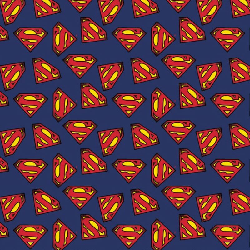 SUPERMAN | LOGO