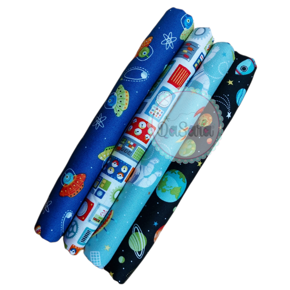 Bundle * Outer Space * | 4 FQ