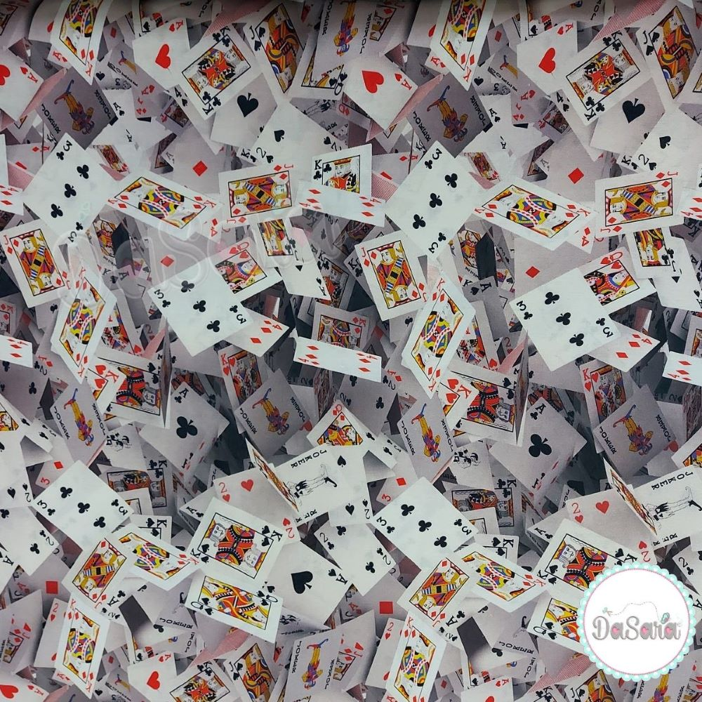 Playing Cards | Multi