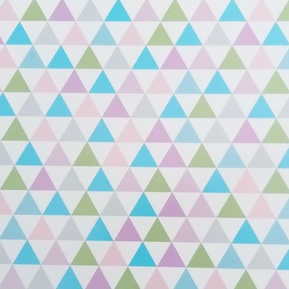 Animalistic :: Triângulos   Fabricart