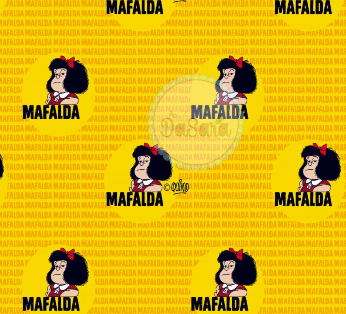 Mafalda | Grumpy