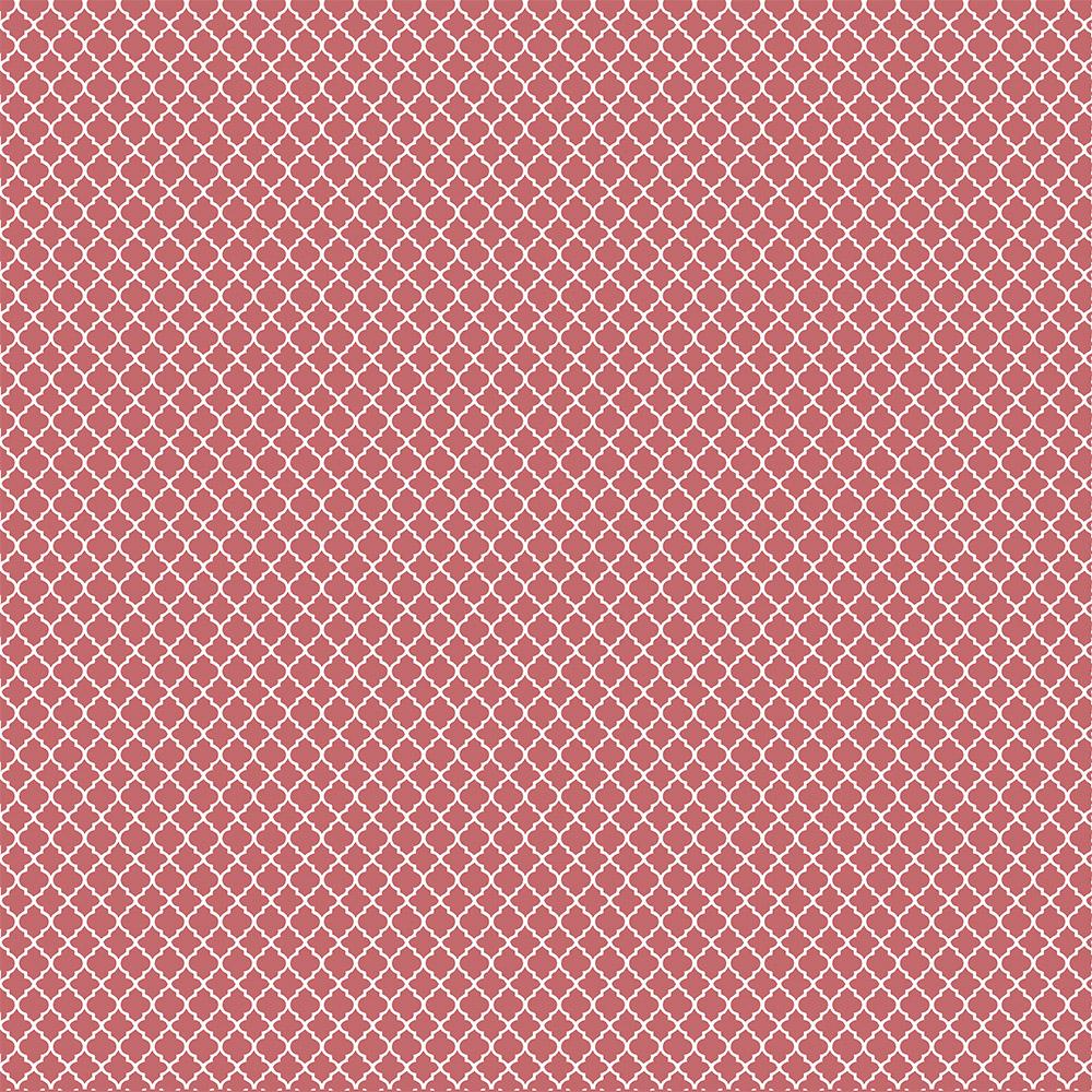 Mini Vitral | Pink | Basics & Colors | Fabricart