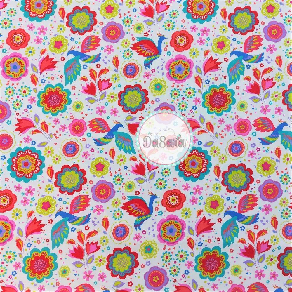 Fénix | Multicolor