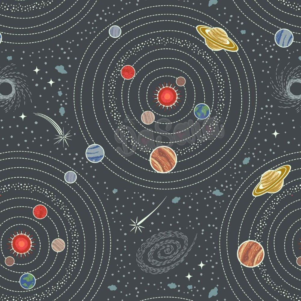 LIGHT YEARS :: PLANETS | DARK GREY