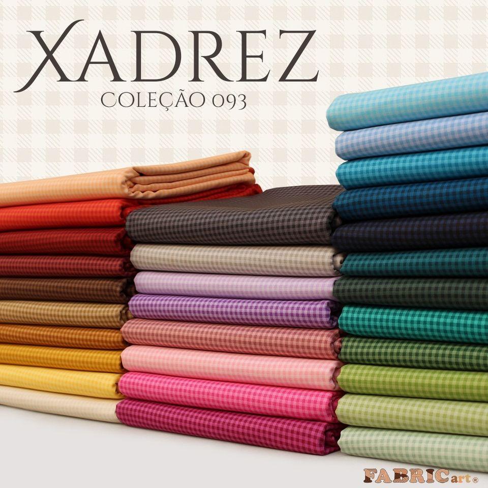XADREZ | FABRICART
