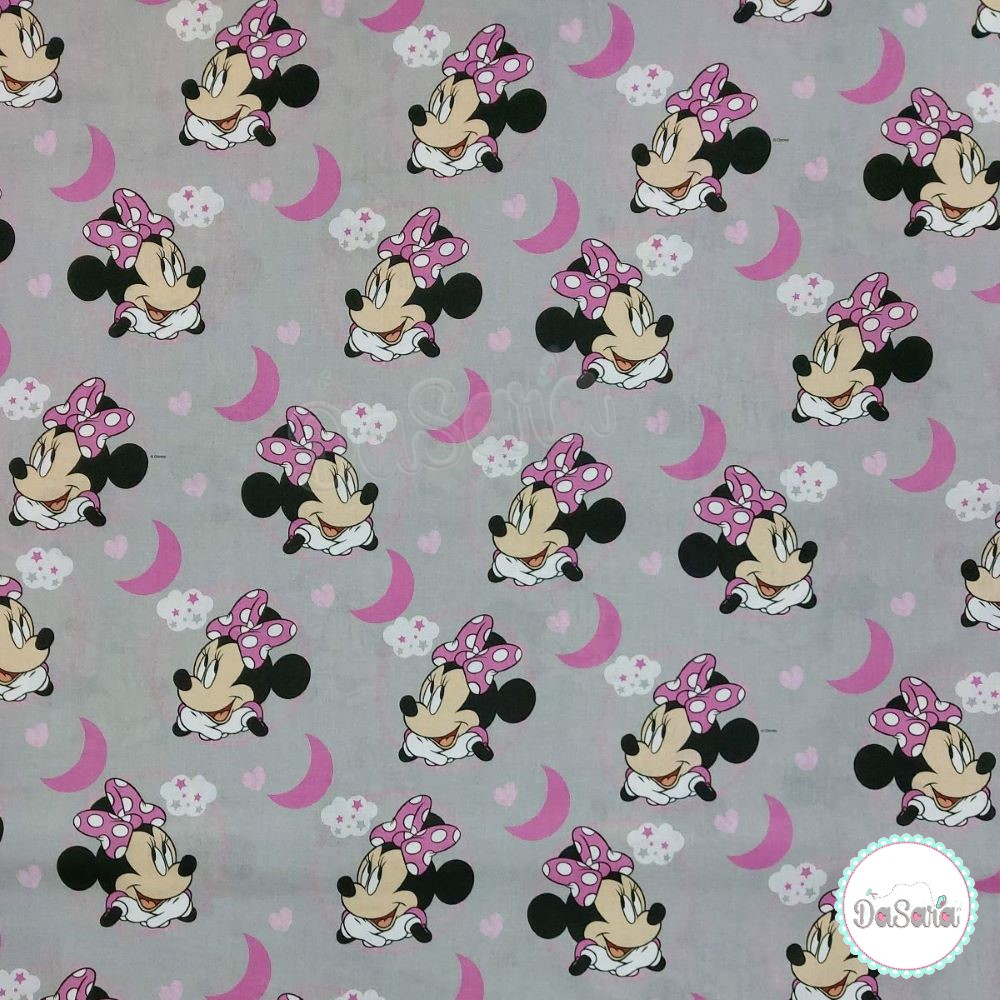 MINNIE AND THE MOON :: GREY