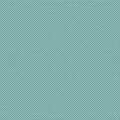 Micro Poá :: Azul Cobalto | Fabricart