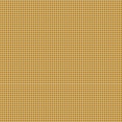Quadradinhos :: Mostarda | Fabricart