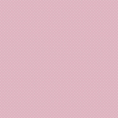 Micro Poá :: Rosa Bebé | Fabricart