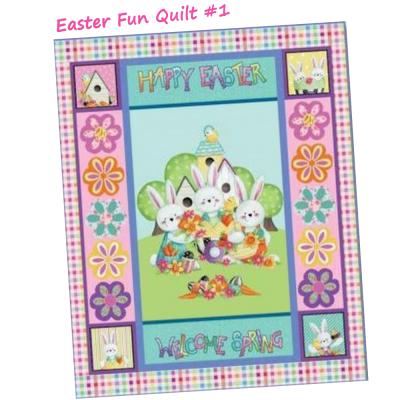 Easter Fun   Carrot Toss - Aqua   Henry Glass