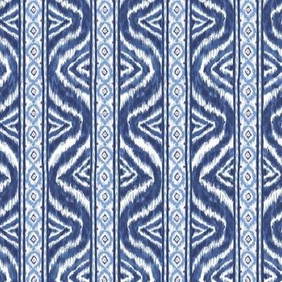 Ganesha Garden | Totem - Blue | Free Spirit