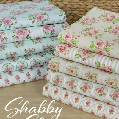 049 - SHABBY CHIC