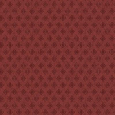 SCROLL DIAMONDS | RED :: BARN DANCE | BLANK QUILTING