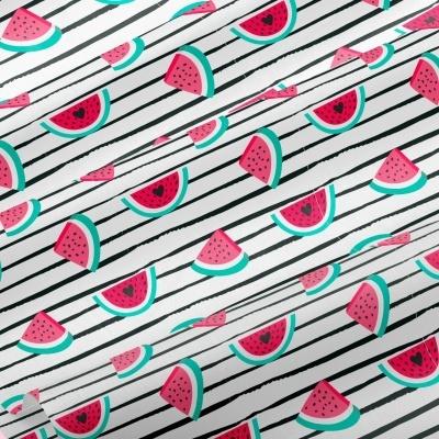 Fruity Summer | Melancias | Wish Fabrics