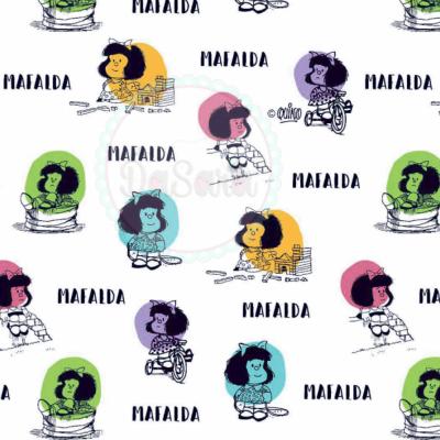 Mafalda | Playing