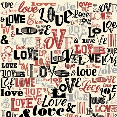 LOVE LOVE LOVE | CREME