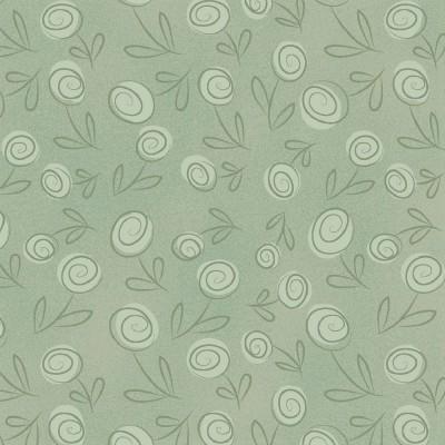 Floral Doodles   Fabricart