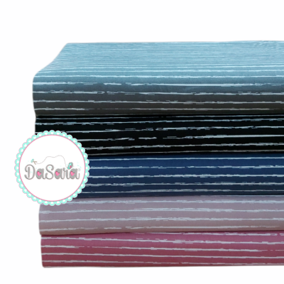 Brush Stripes | QjuTie Collection