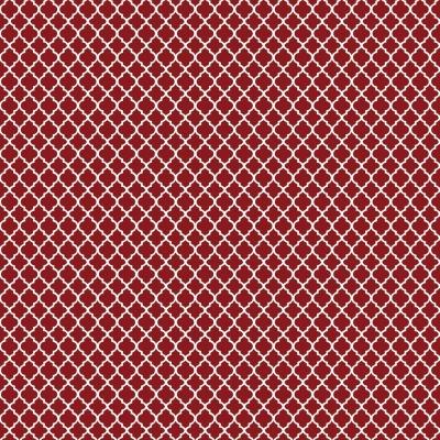 Mini Vitral | Vermelho | Basics & Colors | Fabricart