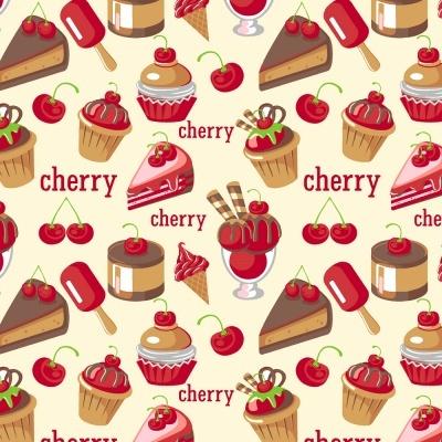 Colors | Cherry
