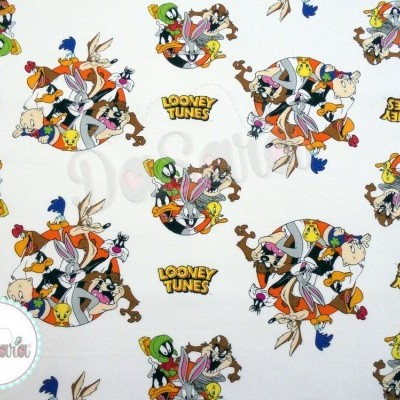 THAT'S ALL FOLKS | WHITE | LOONEY TUNES