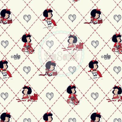 Mafalda | Playground