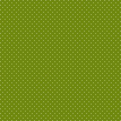 Micro Poá :: Verde Folha   Fabricart