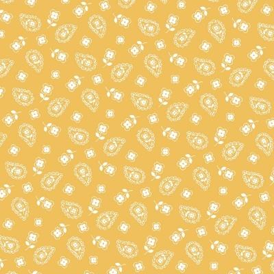 Mini Cashmere | Amarelo | Basics & Colors | Fabricart