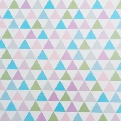 Animalistic :: Triângulos | Fabricart