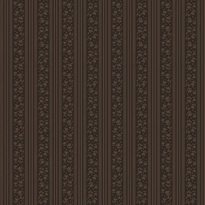 Abby's Treasures | Tulip Stripe | Brown | Blank Quilting