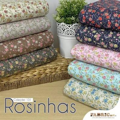 131 - ROSINHAS