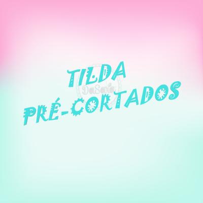 🤍 TILDA PRÉ-CORTADOS
