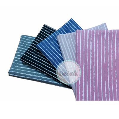 Bundle *Brush Stripes* | 5 FQ