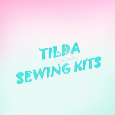 🤍 SEWING KITS