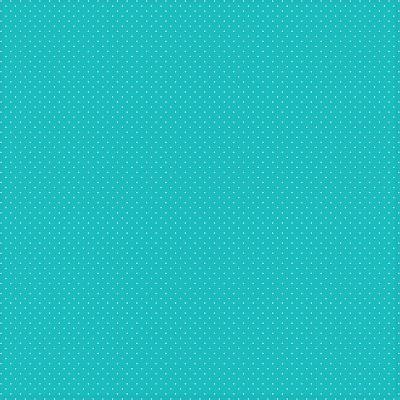 Micro Poá :: Turquesa   Fabricart