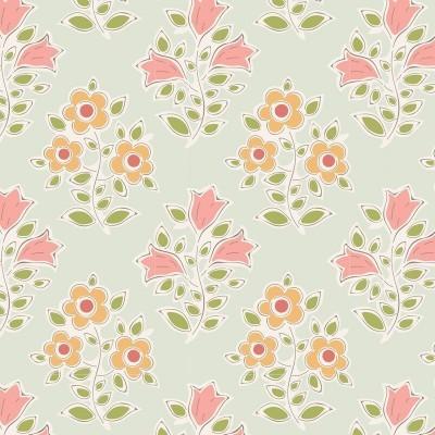 TILDA | TINY FARM :: FARM FLOWERS | GREEN