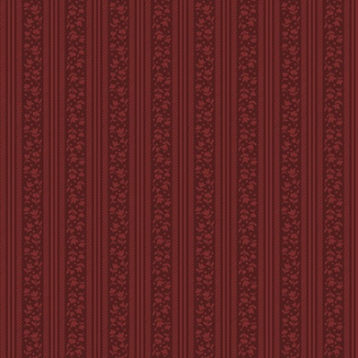 Abby's Treasures | Tulip Stripe | Red | Blank Quilting